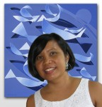 Tanya Sarianti Ashworth