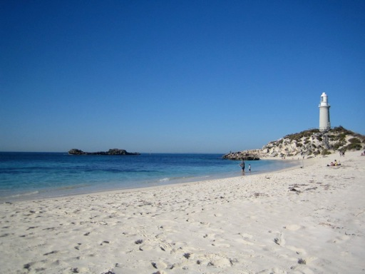 Pinkey Beach