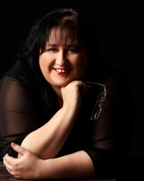 Tracey O'Hara