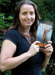 Joanna Penn, Pentecost