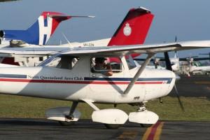 North Queensland Aero Club