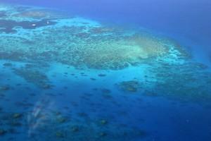 Great Barrier Reef, NQ Aero Club