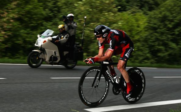Cadel Evans, 2011 Tour de France