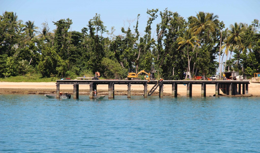 Dunk Island Holidays: Island Of Dreams