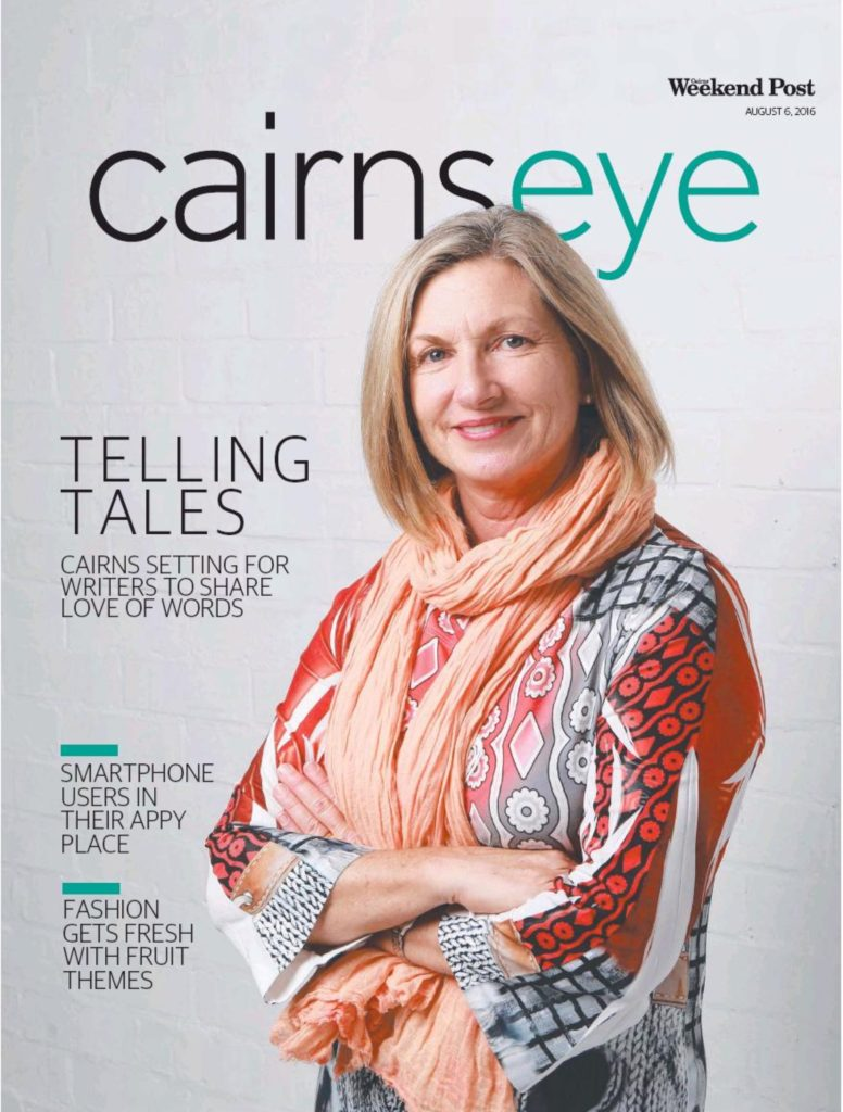 Helene Young Cairns Eye